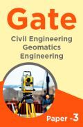 Gate Civil Geomatics Engineering paper-3