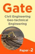 Gate Civil Geo-technical Engineering Paper-2