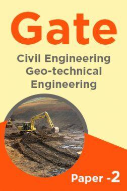 Gate Civil Geo-technical Engineering Paper-2