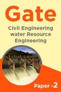 Gate Civil water Resource Engineering Paper-2