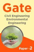 Gate Civil Environmental Engineering Paper-2