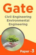 Gate Civil Environmental Engineering Paper-3