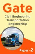 Gate Civil Transportation Engineering Paper-2
