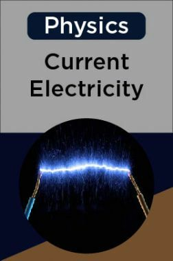 Physics-Current Electricity