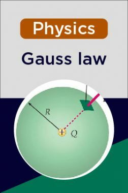 Physics-Gauss Law