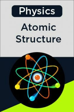 Physics-Atomic Structure