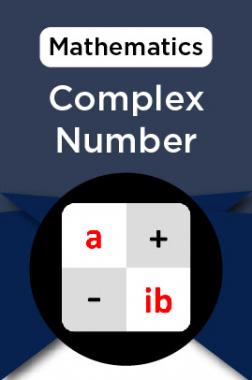 Mathematics - Complex Number