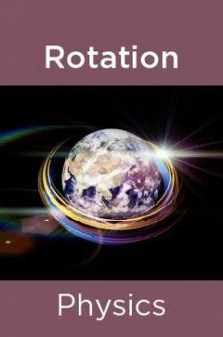 Physics-Rotation