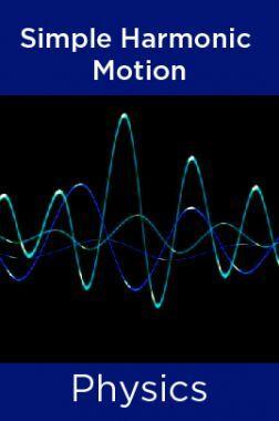 Physics-Simple Harmonic Motion