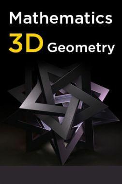 Mathematics-3D Geometry