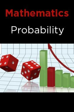 Mathematics-Probability