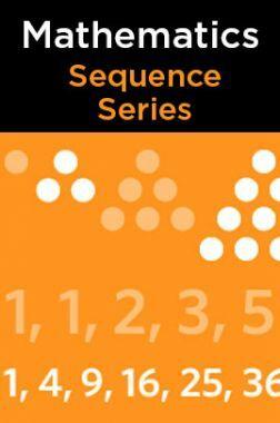 Mathematics-Sequence Series
