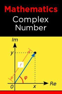 Mathematics-Complex Number