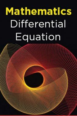 Mathematics-Differential Equation