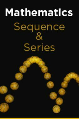 Mathematics-Sequence Series