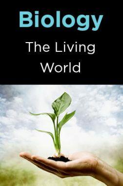 Biology-The Living World