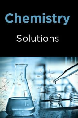 Chemistry-Solutions