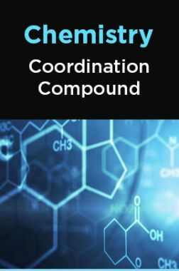 Chemistry-Coordination Compound