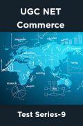 UGC NET Commerce Test Series-9