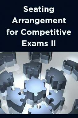 Seating Arrangement for Competitive Exams II