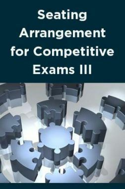 Seating Arrangement for Competitive Exams III