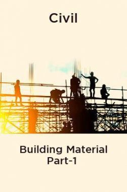 Civil Building Material Part-1