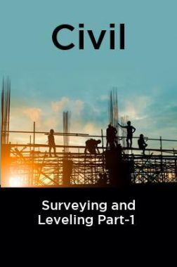 Civil Surveying and Leveling Part-1