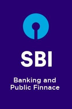 SBI-Banking and Public Finance