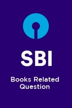 SBI-Books Related Question
