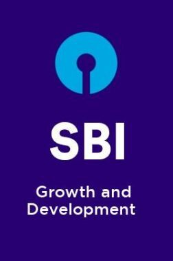 SBI-Growth and Development
