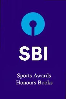 SBI-Sports Awards Honours Books
