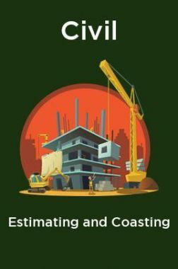 Civil Estimating and Coasting