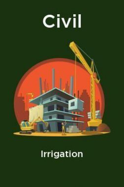 Civil Irrigation