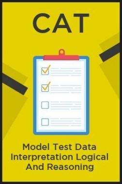 CAT Model Test Data Interpretation Logical And Reasoning