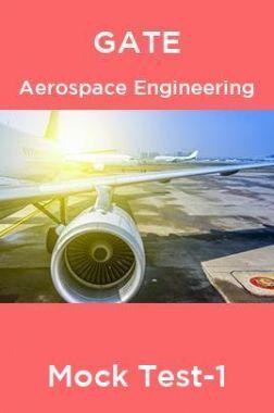 GATE Aerospace Engineering Mock Test-1
