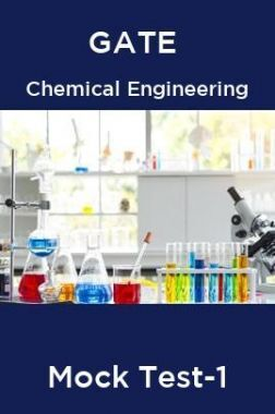 GATE Chemical Engineering Mock Test -1