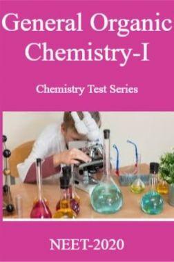 General Organic Chemistry-I Chemistry Test Series For NEET-2020