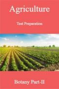 Agriculture Test Preparation For Botany Part-II