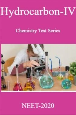 Hydrocarbon-IV Chemistry Test Series For NEET-2020
