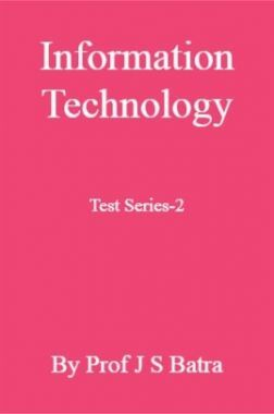 Information Technology Test Series-2