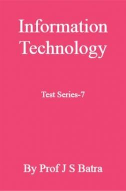 Information Technology Test Series-7