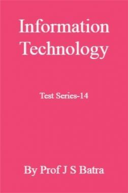 Information Technology Test Series-14