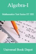 Algebra-I Mathematics Test Series IIT JEE