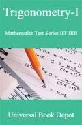 Trigonometry-I Mathematics Test Series IIT JEE