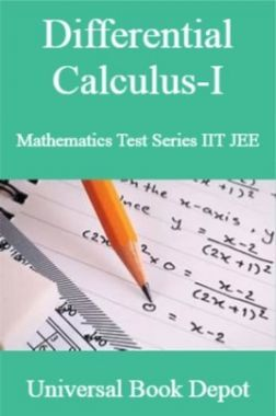 Differential Calculus-I Mathematics Test Series IIT JEE