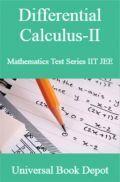 Differential Calculus-II Mathematics Test Series IIT JEE