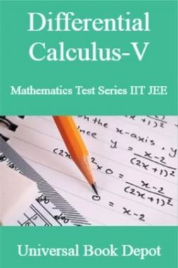 Differential Calculus-V Mathematics Test Series IIT JEE
