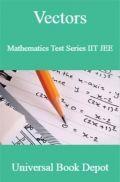 Vectors- Mathematics Test Series IIT JEE