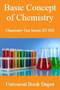 Basic Concept of Chemistry Chemistry Test Series IIT JEE