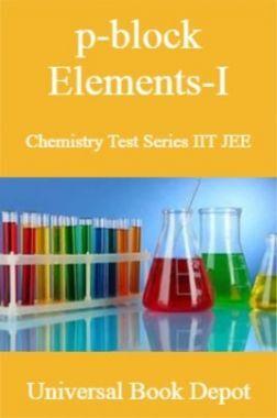 p-block Elements-I Chemistry Test Series IIT JEE